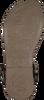 Goldfarbene GIOSEPPO Sandalen 38890 - small