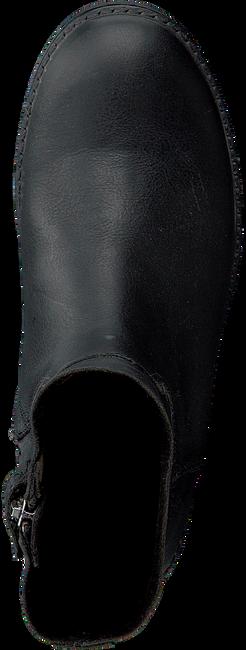 Schwarze SHABBIES Stiefeletten 172-0062SH - large