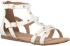 Weiße BULLBOXER Sandalen AED046 - small