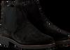 Schwarze GABOR Chelsea Boots 701  - small
