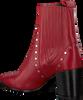 Rote BRONX Stiefeletten 33999 - small