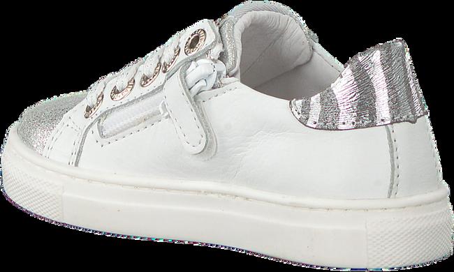 Weiße DEVELAB Sneaker low 42570  - large