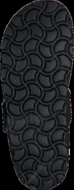 Blaue OMODA Pantolette 0027  - large