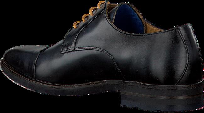 Blaue GIORGIO Business Schuhe MODENA - large