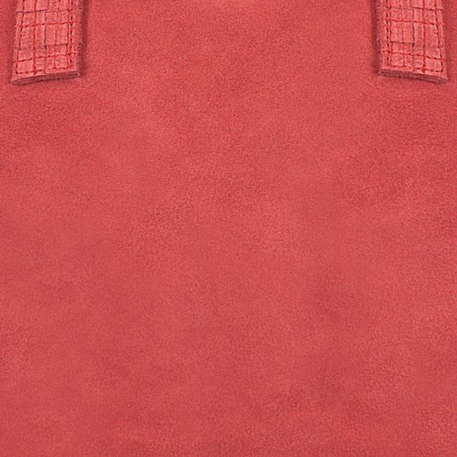 Rote FRED DE LA BRETONIERE Handtasche 232010029 - large