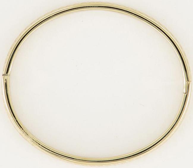 Goldfarbene MY JEWELLERY Armband MJ02293  - large