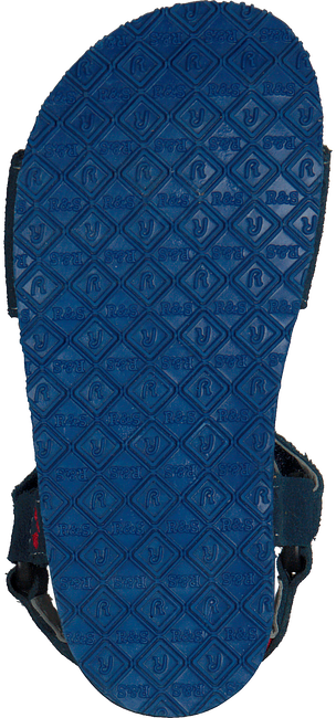 Blaue REPLAY Sandalen HARRICANE - large