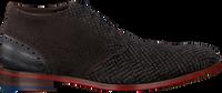 Graue FLORIS VAN BOMMEL Business Schuhe 20109  - medium