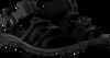 Schwarze TEVA Sandalen M HURRICANE XLT2 ALP  - small