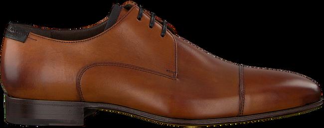Cognacfarbene VAN BOMMEL Business Schuhe 14192 - large