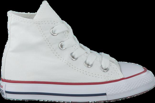 Weiße CONVERSE Sneaker CTAS HI KIDS - large