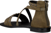 green OMODA shoe 020.372  - small