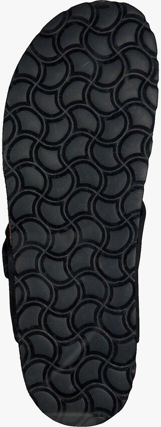 Schwarze OMODA Pantolette 0027  - larger