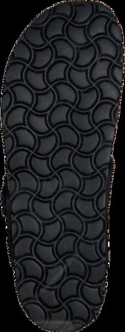 Schwarze OMODA Pantolette 0027  - large