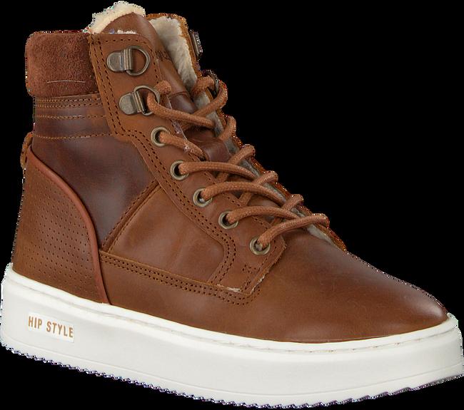 Cognacfarbene HIP Sneaker H2586 - large
