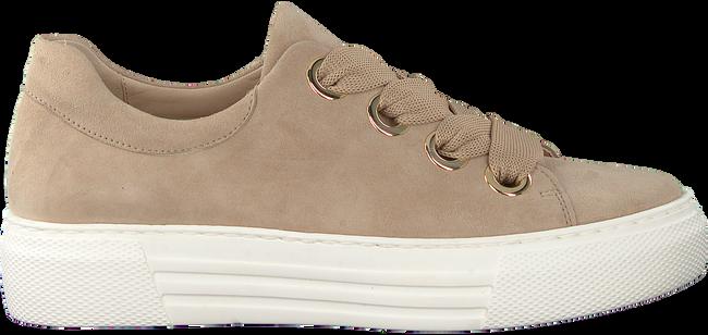 Beige GABOR Sneaker low 464  - large