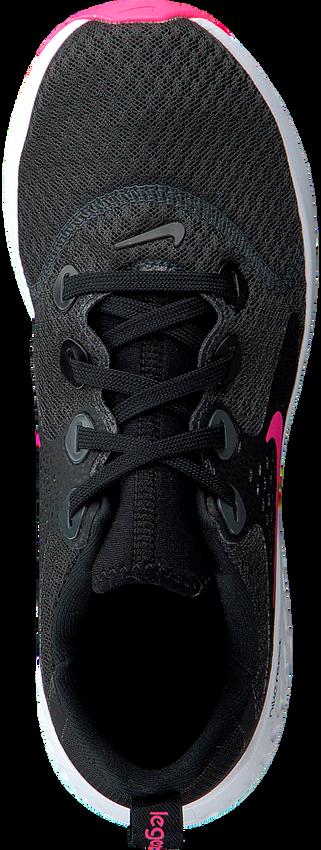 Schwarze NIKE Sneaker NIKE LEGEND REACT (GS) - larger