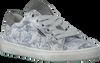 Mehrfarbige/Bunte TRACKSTYLE Sneaker ACTIE SS16 - small
