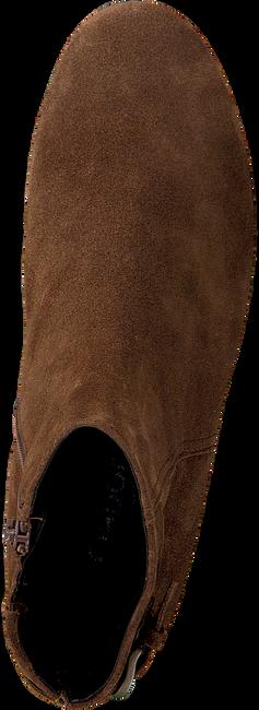 Cognacfarbene GABOR Stiefeletten 711  - large
