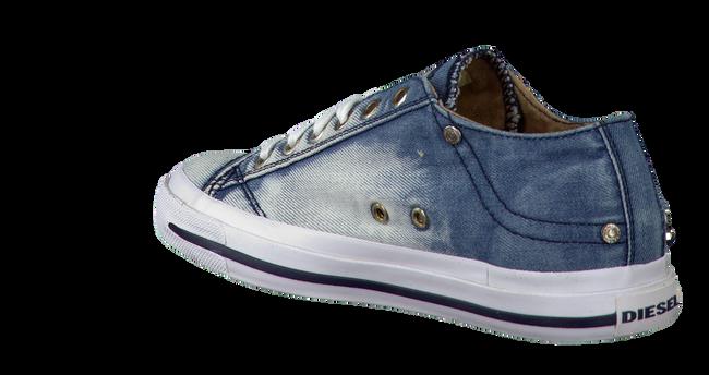 Blaue DIESEL Sneaker MAGNETE EXPOSURE IV W - large