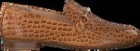 Cognacfarbene MARIPE Loafer 30180  - medium