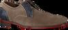 Beige FLORIS VAN BOMMEL Business Schuhe 18107  - small