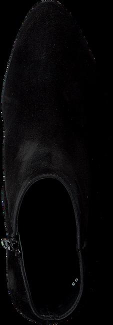 Schwarze PAUL GREEN Stiefeletten 9423 - large