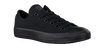 Schwarze CONVERSE Sneaker AS OX DAMES - small