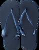 Blaue HAVAIANAS Zehentrenner SLIM WOMEN - small