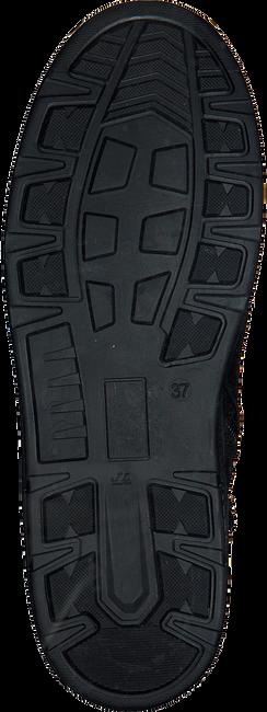 Schwarze BULLBOXER Sneaker AIP500 - large