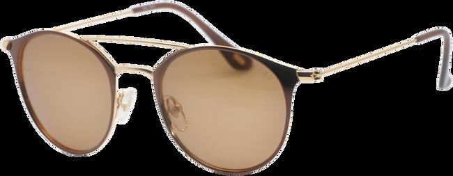 Braune IKKI Sonnenbrille DINK  - large