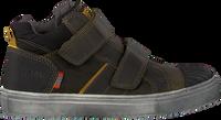 Grüne KOEL4KIDS Sneaker low KO904-AL-03  - medium
