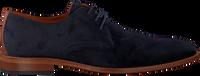 Blaue VAN LIER Business Schuhe 2013710  - medium
