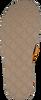 orange UGG shoe TAWNEY  - small