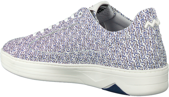 Schwarze FLORIS VAN BOMMEL Sneaker low 13265  - large