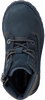 Blaue TIMBERLAND Ankle Boots POKEY PINE 6IN BOOT - small