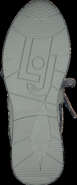 Graue LIU JO Sneaker low KARLIE 36  - large