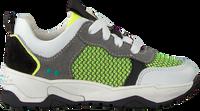 Weiße BUNNIES JR Sneaker low CHARLIE CHUNKY  - medium