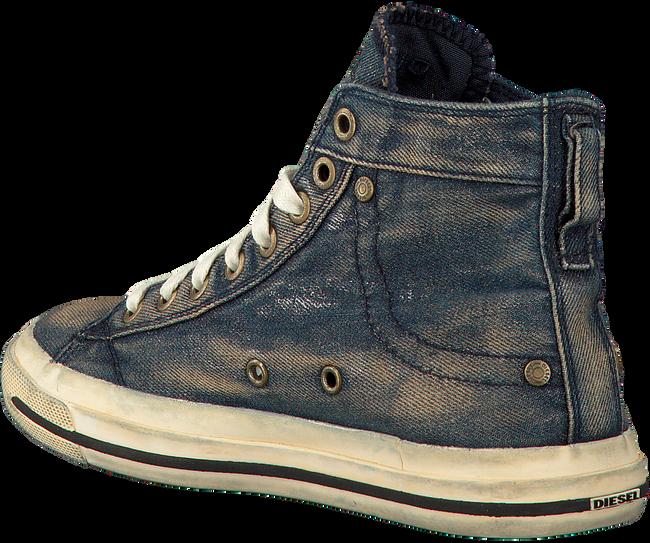 Blaue DIESEL Sneaker MAGNETE EXPOSURE IV LOW W - large