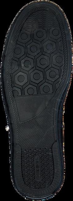 Schwarze DIESEL Sneaker MAGNETE EXPOSURE WMN - large