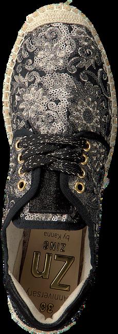 Schwarze KANNA Sneaker 30K6300 - large