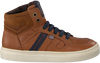Cognacfarbene SCAPA Sneaker 61755 - small
