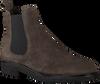 Braune GOOSECRAFT Chelsea Boots CHET CREPE CHELSEA - small