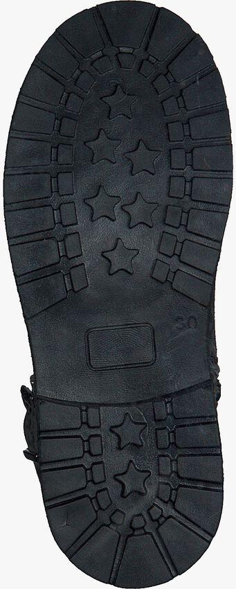 Graue TON & TON Biker Boots 292547  - larger
