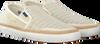 Weiße SCOTCH & SODA Slip-on Sneaker IZOMI  - small