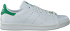 Weiße ADIDAS Sneaker STAN SMITH HEREN - small
