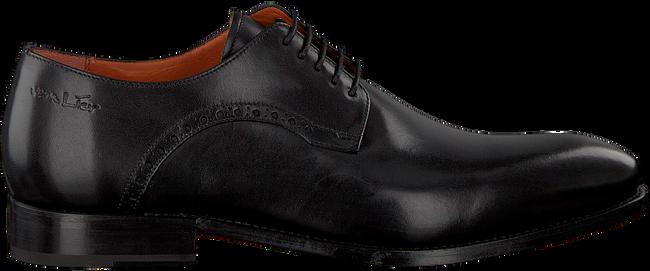 Schwarze VAN LIER Business Schuhe 94310 - large