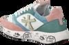 Mehrfarbige/Bunte PREMIATA Sneaker low ZACZACD  - small