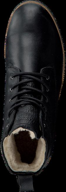 Schwarze BLACKSTONE Stiefeletten OM60 - large