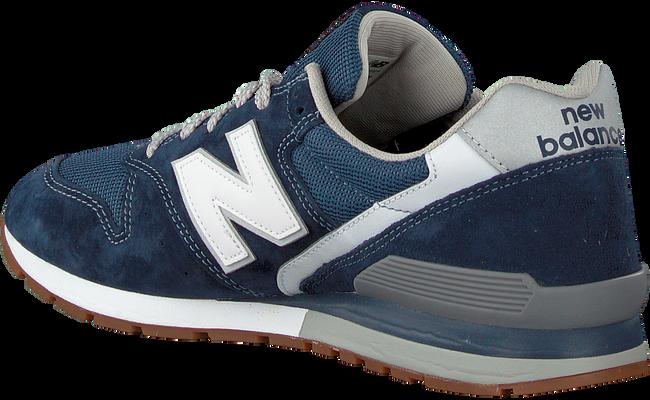 Blaue NEW BALANCE Sneaker low CM996  - large